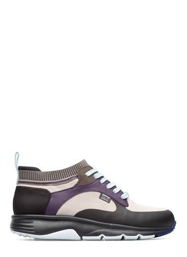 Camper Gore-tex Su Geçirmez Ayakkabı Bej